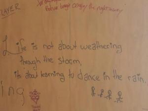Burning Man Quote