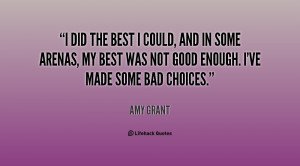 Amy Grant Quotes