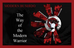 Bushido Code 7 Virtues Modern bushido: living the