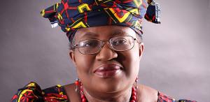 Ngozi Okonjo Iweala Dr. ngozi okonjo-iweala is a