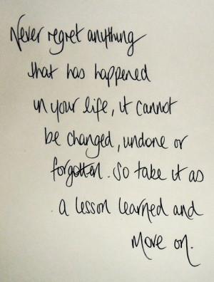 Stepmom Quotes Tumblr Quote, love, move on