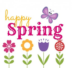 Happy Spring Day Quotes (12)