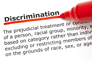 accusation of unlawful discrimination and to ensure job selections are ...