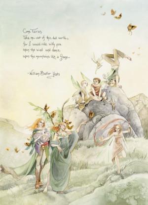 Summerlands: Dawn Yeats - Come Fairies Stephanie Pui-Mun Law ...