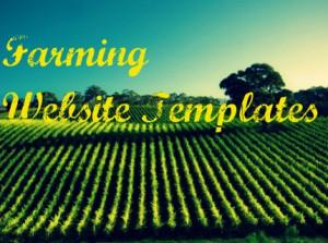 ... agriculture, farming, gardening, animal husbandry industries. Read