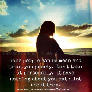 Learned In Life Quotes Pictures, Thoughts Personal Development Quotes ...