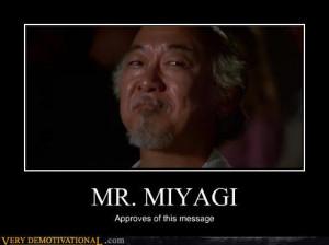 mr miyagi quotes grasshopper quotesgram