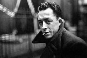 Grandi riflessi – Albert Camus: L'étranger