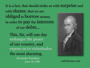 This quotation requires some historical background for its context.