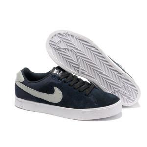Nike Shoes > Nike Blazer > Nike Skateboarding Blazer Suede Low Mens ...