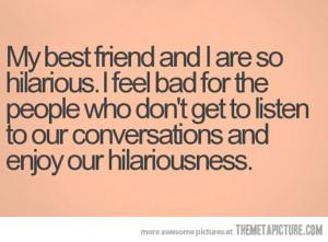 funny Best Friend Hilarious