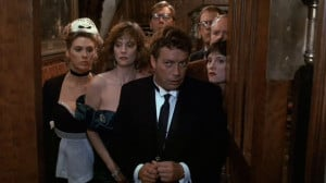 CLUE Quote-Along Showtimes in Austin