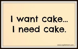 Cake Quotes 211 Quotes Goodreads