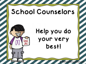 Letter Of Introduction School Counselor