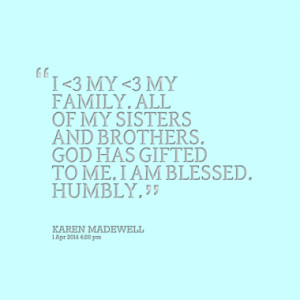 Quotes About: Team Family