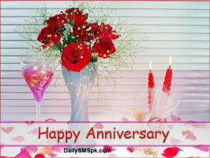 HAPPY MARRIAGE ANNIVERSARY Wishes For Wife Husband