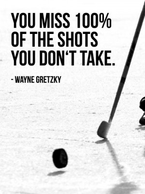 Wayne Gretzky Quote .craig via photopin cc