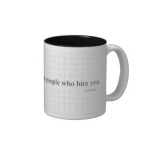 Lena Horne Quotes Mug