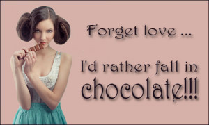 quotes by subject browse quotes by author chocolate quotes quotations ...