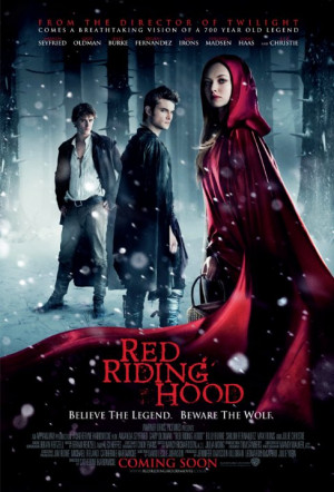 ... inc all rights reserved titles red riding hood red riding hood 2011