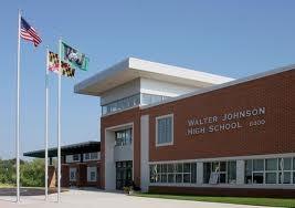 Walter Johnson High School Annual Used Book Sale