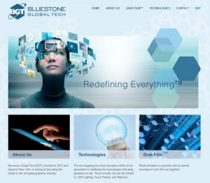 Bluestone Global Tech