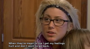 Teen Mom Quotes