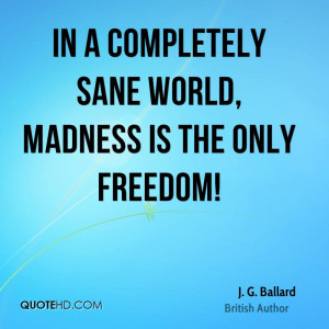 Ballard Quotes