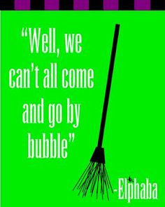 Bubble Quotes