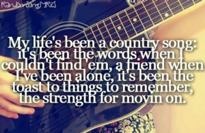 ... the Power Of Good Enduring Music WithThese #25 #Country #Music #Quotes