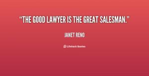Attorney Quotes