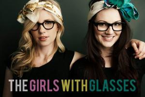 Girls in Glasses.