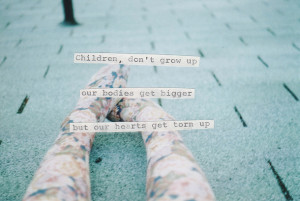 arcade fire, children, growing up, growth, hearts, innocence, legs ...