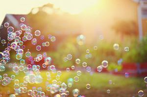 beautiful, bubbles, cute, perfect, photography, sun, sunset