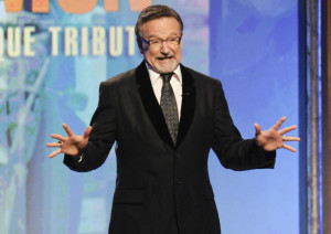 ... Obama Pays Tribute To Robin Williams, Famous 'Hook' Quote After Actor