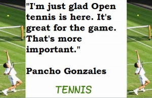 Tennis Quotes Funny Famous Quote