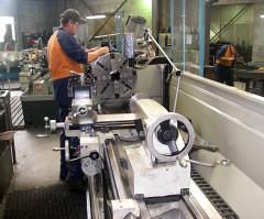 nu tec machine shop nu tec machine shop api spec 7 iso 9001 2008 ...