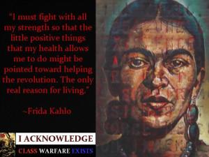 Frida Kahlo Quotes