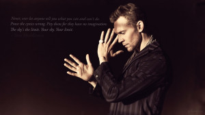 Tom Hiddleston quote by Bewlyer