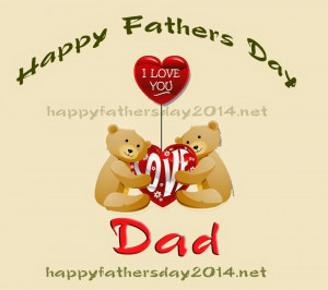 Cute i love u dad pictures and wallpaper We Love You Dad Quotes