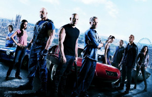 Fast & Furious 6 (2013) Movie Review