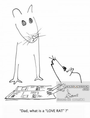 marriage-relationships-love-lovers-rats-love_rats-newspaper-aevn564l ...