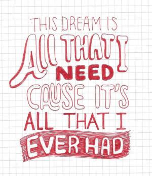 Lyrics Typography Iggy Azalea
