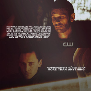 Home » Supernatural Lucifer Quotes