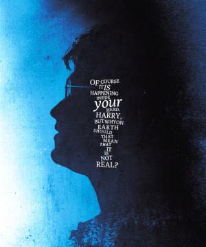 iPhone Wallpaper HD Harry Potter Life Quotes Wallpaper 815