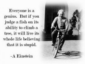 Albert Einstein Quotes and Sayings About Life