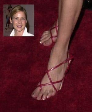 Traylor Howard Pictures