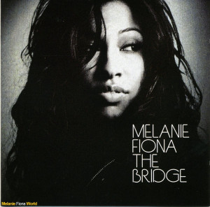 Melanie Fiona The Mf Life Album Cover Wallpaper