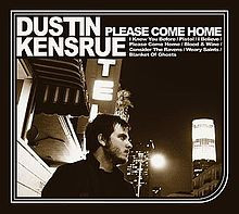 Dustin Kensrue Performing...