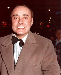 Victor Spinetti Pictures